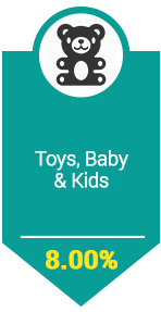 Toys Kids - Shopclues