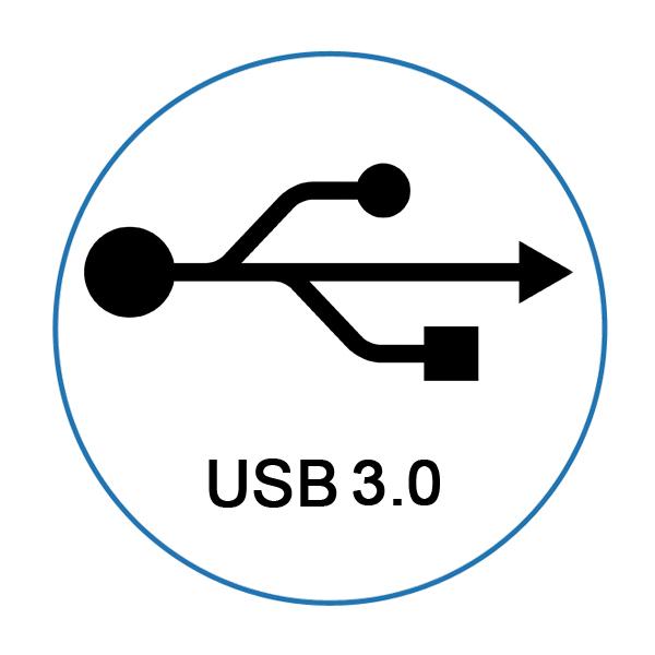 Laptop Ports USB 3.0