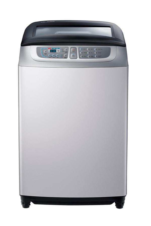 Fully-Automatic Washing Machine