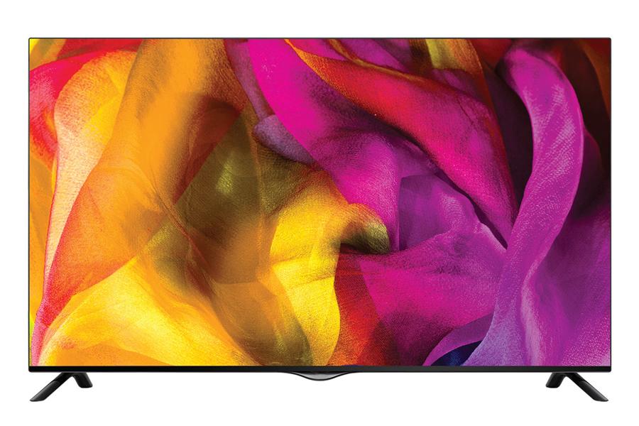 Ultra 4D(4K) TV