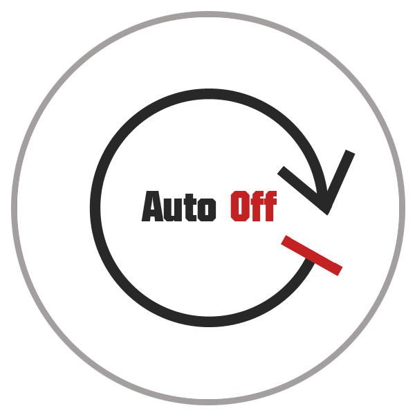 Automatic Shut-off