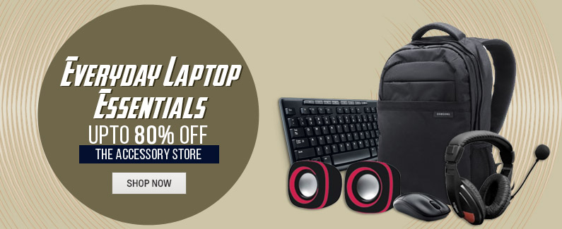 Laptop Accessories Special