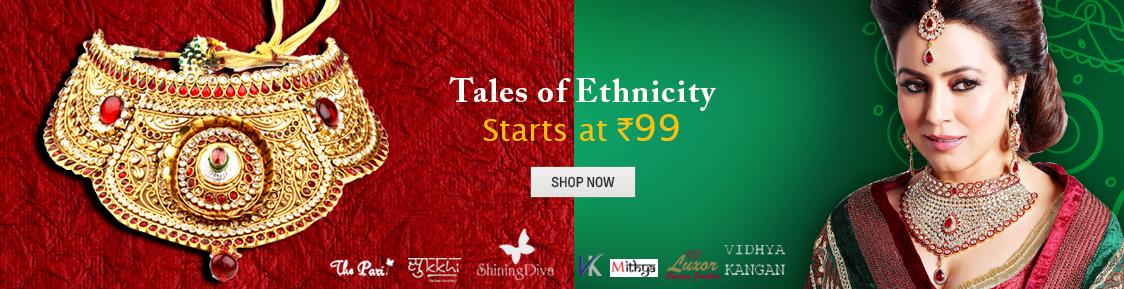 Teles of Ethnicity