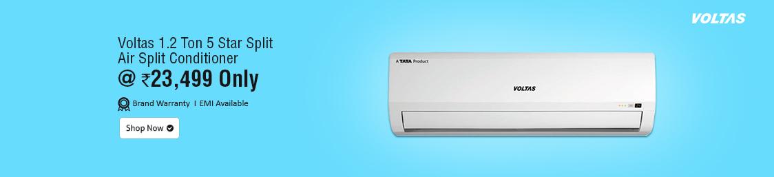 Voltas-air-conditioner