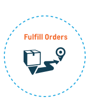 Fulfill Orders