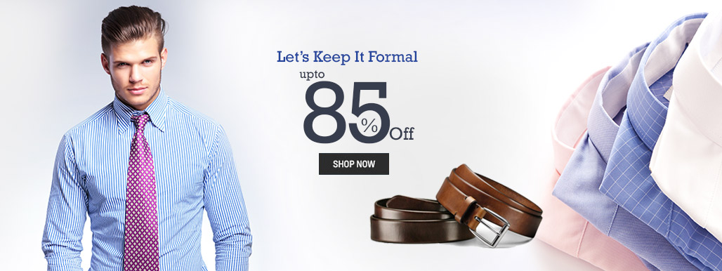Formal Wear Special