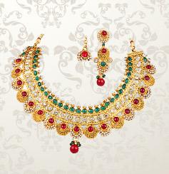 Kriaa Jewelry