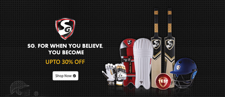 SG Sports products