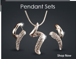 Pendants Set