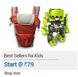 Best Sellers for Kids