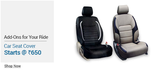 Car Seat Cover Special