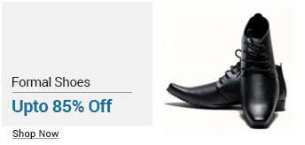 Formal Shoes Special
