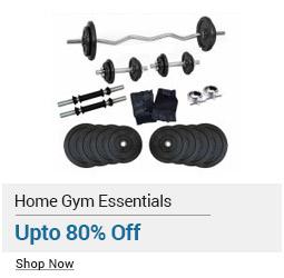 Home Gym Special
