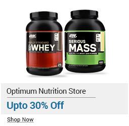 Optimum Nutrition Store