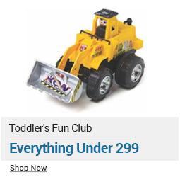 Pocket Friendly Toys