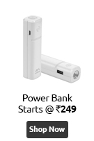 Power bank - Charge On The Go