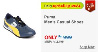 Puma Men Esito II Ind Casual Shoes