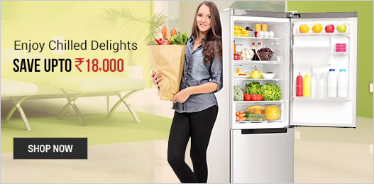 Refrigerator Special
