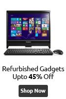 Refurbished latops & Desktops