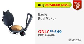 Eagle Roti Maker