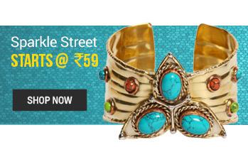 Sparkle Street Starts