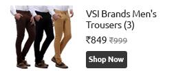 VSI Brands Trousers