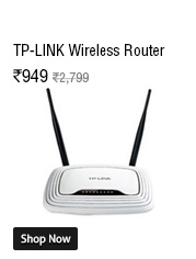 Wireless  Router
