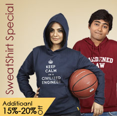 Sweat Shirts Sale