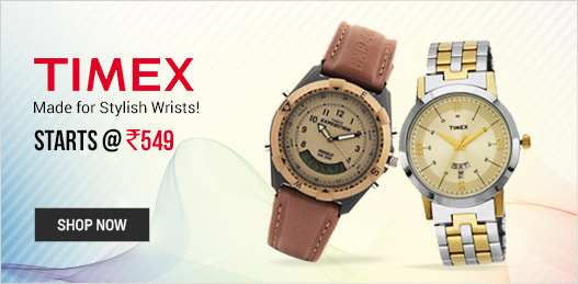 Timex Special