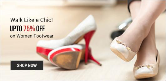 Women Footwear Special
