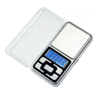 Personal Pocket LCD Digital Weight Weighing Scale Machine available at ShopClues for Rs.295