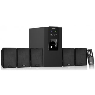 Philips DSP30U 5.1 Speaker
