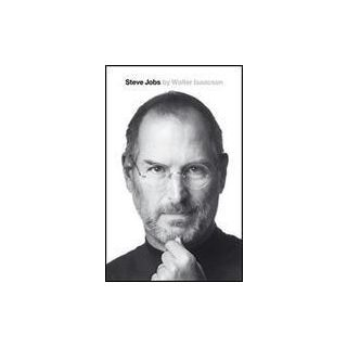 Steve Jobs: The Exclusive Biography (Hardcover)