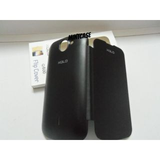 Karbonn Smart A26 A 26 Black Flip Diary Case Cover Pouch Hard Back Panel available at Tradus for Rs.349