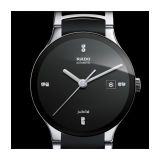 Rado Jubile Round Rado Jubile Watch