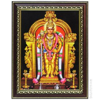 Roll over image to zoom in: www.shopclues.com/lord-muruga.html