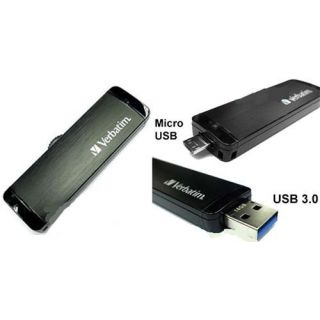 VerbatimOTGUSBDrive16GBUSB3 1380261219 - USB flash drive with smartphone compatibility on the way