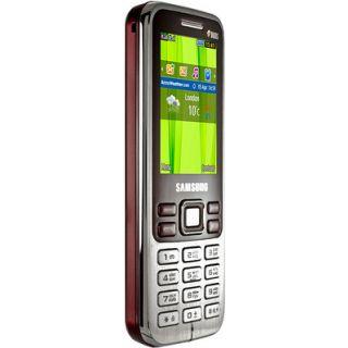 download messenger for samsung c3322