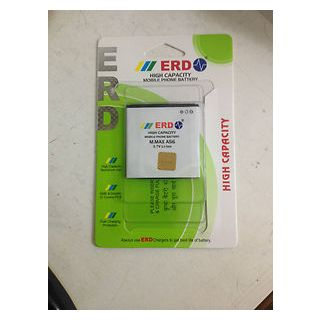 ERD A57 battery for Micromax A56, A57, A87