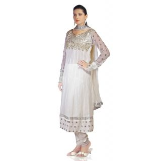 Designer Idha Ready To Wear Readymade Anarkali Suit For Women (Design72)