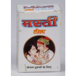 Baidyanath Musli Pak 100gm +15ml saandha oil +12ml masti tila