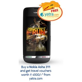 Preview for Nokia Asha 311 Price Buy Nokia Asha 311 Online In India