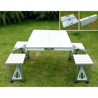 Nrh categories sports outdoor outdoor adventure - Aluminium picnic table with umbrella ...