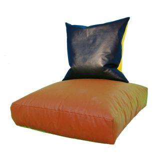 Xl Floor Pillows : Buy Pebbleyard Xl Floor Cushion Cover - Brown Online in India - 77239020 - ShopClues.com