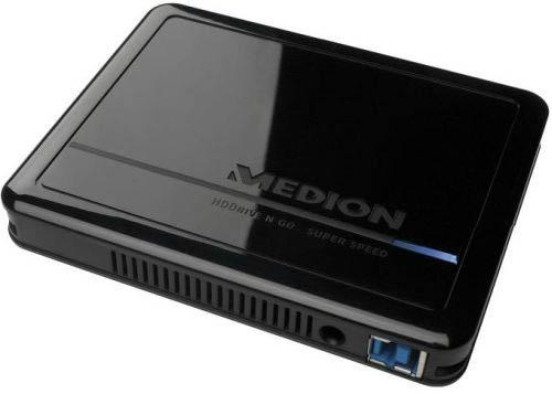 Medion Laptop 2 5 U0026quot  Sata Hdd Hard Disk Drive Ssd To Usb 3 0