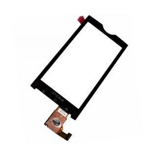 Original Touch Screen Digitizer Glass For Sony Ericsson Xperia X10 Black