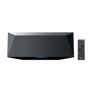 Sony CMT-BT60/B All in One Micro Speaker System with Wireless Bluetooth and NFC