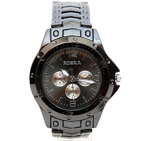 Rosra bracelet watch for men online at best price from for Rosra watches
