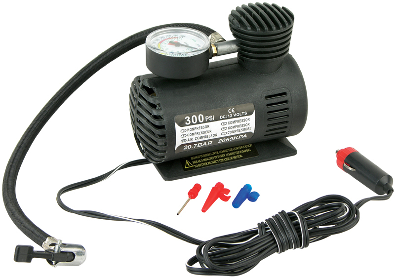 Best Electric Air Pump For Car Tires