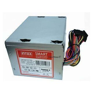 Intex SMPS Smart ATX Switching Power Supply with sata connector genuine